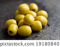 橄欖 綠色 綠 19180840
