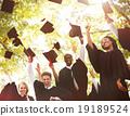 Graduation Student Commencement University Degree Concept 19189524