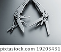 Multitool knife 19203431