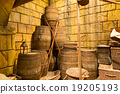 Old lumber-room 19205193