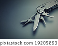 Multitool knife 19205893