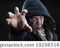 Angry bandit 19206316
