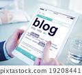 blog, dictionary, follow 19208441