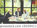 business, meeting, team 19209411