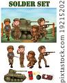 man army military 19215202