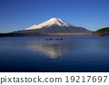 富士山和山中 19217697