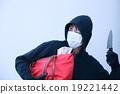 crime, robber, criminal 19221442