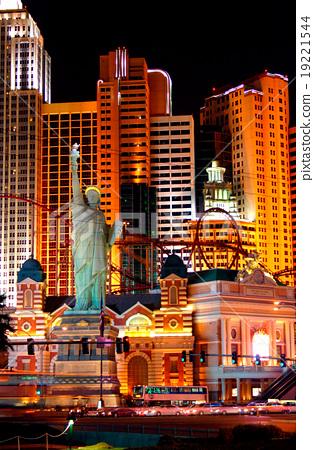 Las Vegas, USA.. 19221544