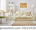 modern living room 19222436