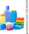 Cleaning supplies 19226294