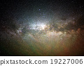 Milky Way Galaxy 19227006