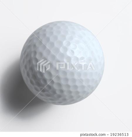 golf ball 19236513