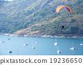 paragliding sport 19236650