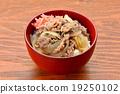 อาหาร,ข้าวหน้าเนื้อ,อาหารญี่ปุ่น 19250102