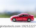 車 轎車 玩具 19252227