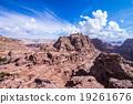 페트라, 페트라 유적, 푸른 하늘 19261676