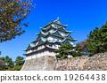 nagoya castle, castle, castles 19264438