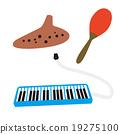 3 instruments 19275100