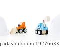 建設 建造 施工車輛 19276633