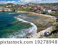 海 撒丁島 海灘 19278948