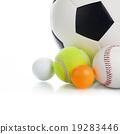 Sports balls 19283446