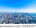 城市景观 城市 城市风光 19284567