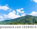 blue, sky, cloud 19284615