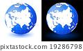 Earth Globe 19286798