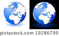 Earth Globe 19286799