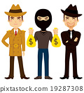 Crime Profession People 19287308