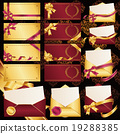 card, cards, set 19288385