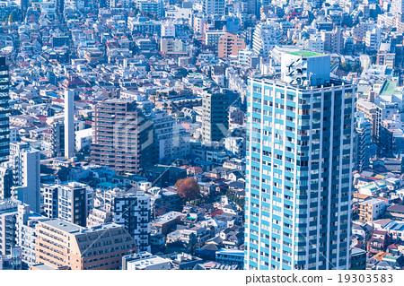 東京·住宅區形象 19303583
