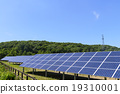 太阳能发电(兆瓦太阳能) 19310001