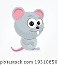 向量 向量圖 鼠標 19310650