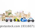 车祸 交通事故 救护车 19316071