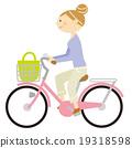 자전거 19318598