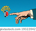 hand gesture business 19322042