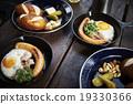 早餐 花生 戶外 19330366