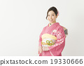 kimono, festive dress, japanese clothing 19330666