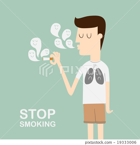 Stop Smoking 19333006