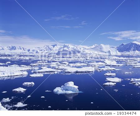 Antarctica 19334474