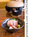 Original Japanese food 19334598
