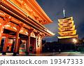Tokyo temple 19347333