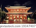 Tokyo temple 19347407