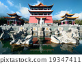 Chongsheng Monastery 19347411