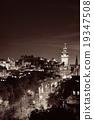 Edinburgh night 19347508