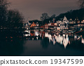 Boathouse Row 19347599