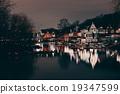 Boathouse Row 19347599