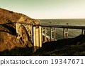Bixby Bridge 19347671