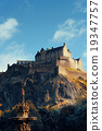 Edinburgh castle 19347757